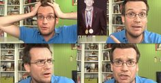 Vlogger and #TFIOS author John Green  shares some thoughts about raising the minimum wage! #raisethewage