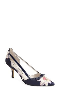295e2a498c3a Bettye by Bettye Muller  Amici  Pointy Toe Pump (Women) available at  .  ChaussurePompes À Talon AiguilleEscarpins ...