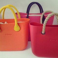 Summertime: O bag. My Bags, Purses And Bags, Mini, Fashion Bags, Fashion Women, Fashion Outfits, Hobo Handbags, Material Girls, Tote Bag