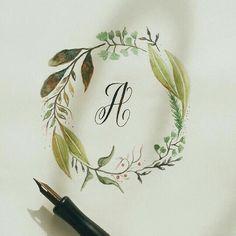 A #calligrafikas