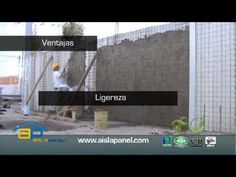 Panel, Flat Screen, Architecture, Youtube, Videos, Insulation, Prefab Homes, Home Layouts, Facades
