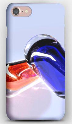 iPhone 7 Case Shapes, Glass, Color, Paint