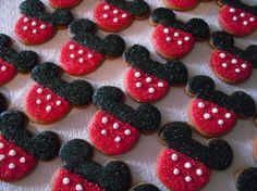 121 Best Mickey Mouse Inspired Cookies Cakes Amp Ideas