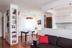 Soggiorno: Soggiorno in stile in stile Minimalista di Paolo Fusco Photo 100 M2, Divider, Entryway, Loft, Bed, House, Furniture, Home Decor, Houses