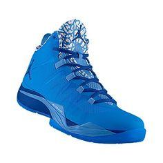 Nike Jordan Super.Fly 2 (Blue Hero/Game Royal/University Blue)