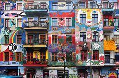 berlim criativa - 10 lugares para visitar