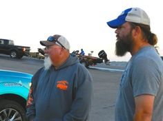 Duck Commanders John Godwin and Jay Stone are competing in the 2015 Chanpionship. They earned their place by winning the Crappie Masters event on Lake  D'Arbonne earlier in the year.