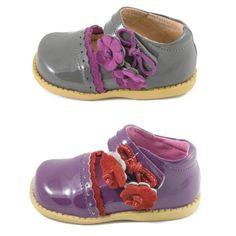 NIB LIVIE /& LUCA Shoes  Petals Lilac Patent Leather 4 6 8 9 10 12 13