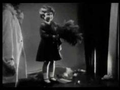 Little Lilibeth at Marcus Adams's studio on january 22nd 1931 - Silent moovie