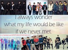 TRUE ♥ kpop
