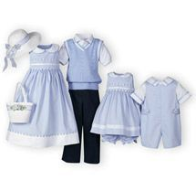Boys Easter Outfits   Blue Skies - Girls' Easter Dresses, Boys' Easter Outfits.