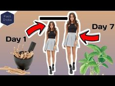 FactIndia: 7 दन म करय inch Height increase Gym Workout Videos, Gym Workout For Beginners, Easy Workouts, Increase Height Exercise, Tips To Increase Height, Taller Exercises, Height Growth, Health And Fitness Articles, Natural Health Tips