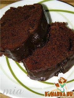 Шоколадный кекс на пиве.. Обсуждение на LiveInternet - Российский Сервис Онлайн-Дневников