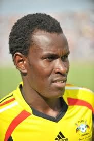 VIncent Kayizi, Ugandan international football midfielder playing with Motor Lublin in the Polish Second League. He also plays for Uganda National Team and he has played in Rwanda with APR Kigali and in Serbia.