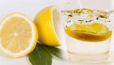 Woda z cytryną - genialny sposób na oczyszczanie i odchudzanie! Weight Loss Results, Fast Weight Loss, Workout Plan For Beginners, Weight Loss Workout Plan, Water Fasting, Apple Cider Vinegar, Grapefruit, Canning, Orange