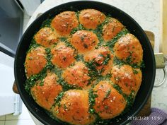 Rock Crafts, Iron Pan, Food And Drink, Pizza, Meals, Ethnic Recipes, Brot, Kuchen, Finger Food Recipes