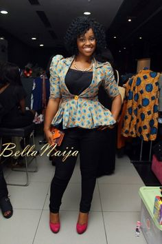 Gearing Up for LPM Grand Marché this December? Here are all the Photos & Scoop from LPM November 2012 in Lagos | Bella Naija