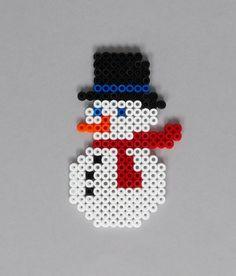 Suspensions de Noël en perles HAMA - Loisirs Créatifs Noël Enfants - Cultura