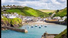 Cornwall England, Cornwall Coast, North Cornwall, Devon And Cornwall, Yorkshire England, Yorkshire Dales, North Wales, Cornwall Map, Truro Cornwall