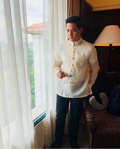 Alden Richards at Cebu City for Independence Day. June12, 2018.