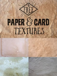 5 Free Paper & Card Textures | Create your own roleplaying game books w/ RPG Bard: www.rpgbard.com | Pathfinder PFRPG Dungeons and Dragons ADND DND OGL d20 OSR OSRIC Warhammer 40000 40k Fantasy Roleplay WFRP Star Wars Exalted World of Darkness Dragon Age Iron Kingdoms Fate Core System Savage Worlds Shadowrun Dungeon Crawl Classics DCC Call of Cthulhu CoC Basic Role Playing BRP Traveller Battletech The One Ring TOR fantasy science fiction horror