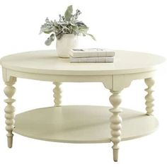 20 Fun and Fancy Coffee Tables for Everyday Living - Pocketful of Posies