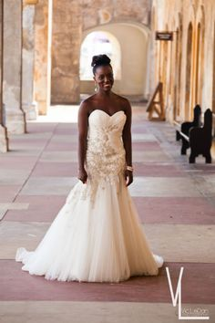 The Dress That Found Me « David Tutera Wedding Blog • It's a Bride's Life • Real Brides Blogging til I do!