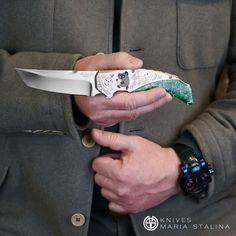 Ножи Марии Сталиной