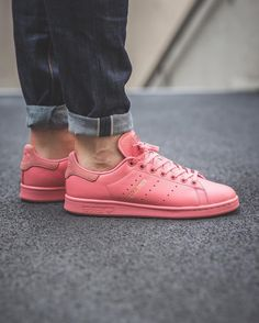 06f65a195 adidas Stan Smith Pastel Pack