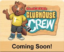 great wolf lodge clubhouse crew - Google Search