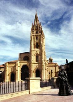 Parte de mi corazón siempre estará en Oviedo <3