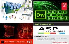 APAIXONADO PELO MUNDO WEB? GOSTARIA DE APRENDER A CRIAR SITES, ANIMAÇÕES, IMAGENS, SONS, CRIAR PESQUISAS E MUITO MAIS?   Três #Cursos ganham destaque no nosso Portal:  .  Curso de #Webmaster  http://www.cursos24horas.com.br/parceiro.asp?cod=promocao30504&url=cursos/site.asp   Curso de #Flash  http://www.cursos24horas.com.br/parceiro.asp?cod=promocao30504&url=cursos/flash.asp   Curso de #ASP  http://www.cursos24horas.com.br/parceiro.asp?cod=promocao30504&url=cursos/curso-de-asp
