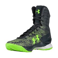 Best UNDER ARMOUR Basketball Shoes: Curry 2.5 | Best Basketball ...