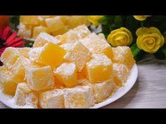 Na prípravu týchto cukríkov nepotrebujete veľa času, ani energie. Russian Desserts, Russian Recipes, Candy Recipes, Baking Recipes, Dessert Recipes, Bolet, Cold Desserts, Most Delicious Recipe, Tasty