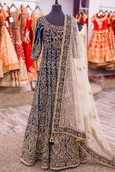 Pakistani Wedding Outfits, Bridal Outfits, Pakistani Dresses, Indian Dresses, Indian Outfits, Bridal Dresses, Nikkah Dress, Royal Clothing, Indian Attire