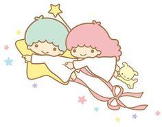 LittleTwinStars Official★Blog Kiki&Lala Dreamy Diary -53ページ目