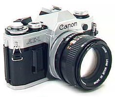 Canon AE-1 with Carry Bag. Great condition with a Canon Converter 2x $69.00