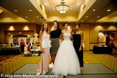 North Mississippi Bridal Expo