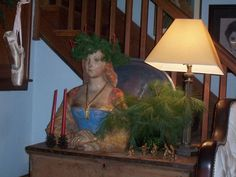 Christmas, Painting, Art, Xmas, Art Background, Weihnachten, Painting Art, Kunst, Yule