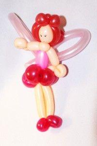 #balloon #art #fairy