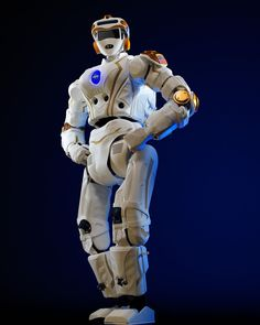 Humanoid robots will be helpful to astronauts on our journey to Mars so we have awarded prototypes to two universities for advanced research and development work. We're interested in humanoid robots because they can help or even take the place of astronauts working in extreme space environments. Robots like our R5 could be used in future NASA missions either as precursor robots performing mission tasks before humans arrive or as human-assistive robots actively collaborating with the human…
