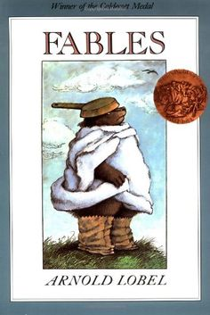 Fables by Arnold Lobel: Caldecott Award Winner. Ages It is a collection of 20 fables with a moral to each fable. Activity… have the students come up with their own fable and own moral. Pdf Book, Arnold Lobel, Les Fables, Teaching Themes, Teaching Tools, Teaching Resources, Thing 1, Mentor Texts, Movies