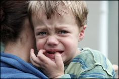 find out the best way to deal with daycare children crying habit in here!