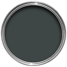 Farrow & Ball Estate emulsion paint is a sophisticated choice for interior walls and ceilings – this tin covers up to per litres on average. Paint Colors For Home, House Colors, Paint Colours, Farrow And Ball Paint, Farrow Ball, Masonry Paint, Studio Green, Favorite Paint Colors, Gloss Paint