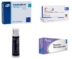 A detailed look at the research studies that have gone into different premature ejaculation treatments.