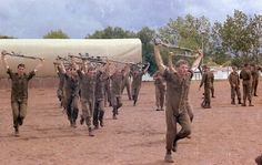 Military Service, Military Life, Military Art, Military History, Parachute Regiment, Army Day, Brothers In Arms, Defence Force, Troops