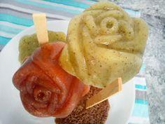 Festival de picolé caseiro