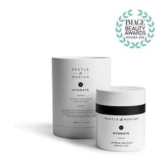 Pestle & Mortar Wins #Image #Beauty awards 2016