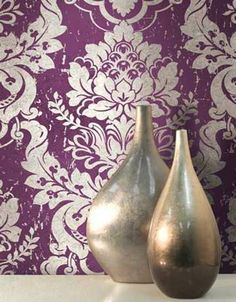 "Carl on Ruffled Row Beauty - ""Design Dish: Stunning wallpaper from Carl Robinson"""