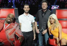 """The Voice Exclusive Preview: """"Season 3's Bigger in Every Way"""" - Today's News: Our Take 